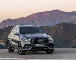 2020 Mercedes-AMG GLE 53 4MATIC+ (Color: Selenite Grey) Front Wallpapers 150x120 (20)