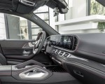 2020 Mercedes-AMG GLE 53 4MATIC+ (Color: Selenite Grey) Interior Front Seats Wallpapers 150x120 (36)