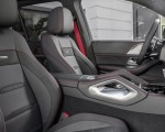 2020 Mercedes-AMG GLE 53 4MATIC+ (Color: Selenite Grey) Interior Wallpapers 150x120 (38)