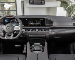 2020 Mercedes-AMG GLE 53 4MATIC+ (Color: Selenite Grey) Interior Wallpapers 150x120 (39)