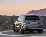 2020 Mercedes-AMG GLE 53 4MATIC+ (Color: Selenite Grey) Rear Wallpapers 150x120 (21)