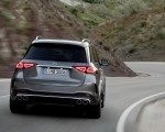 2020 Mercedes-AMG GLE 53 4MATIC+ (Color: Selenite Grey) Rear Wallpapers 150x120 (9)