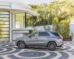 2020 Mercedes-AMG GLE 53 4MATIC+ (Color: Selenite Grey) Side Wallpapers 150x120 (26)