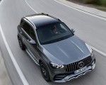 2020 Mercedes-AMG GLE 53 4MATIC+ (Color: Selenite Grey) Top Wallpapers 150x120 (11)