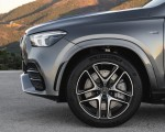 2020 Mercedes-AMG GLE 53 4MATIC+ (Color: Selenite Grey) Wheel Wallpapers 150x120 (27)