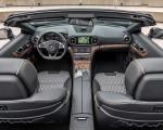 2020 Mercedes-Benz SL 500 Grand Edition (Color: Graphite Grey) Interior Cockpit Wallpapers 150x120 (11)