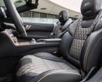 2020 Mercedes-Benz SL 500 Grand Edition (Color: Graphite Grey) Interior Seats Wallpapers 150x120 (10)