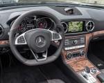 2020 Mercedes-Benz SL 500 Grand Edition (Color: Graphite Grey) Interior Wallpapers 150x120 (12)
