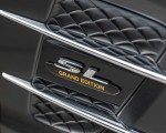 2020 Mercedes-Benz SL 500 Grand Edition (Color: Graphite Grey) Side Vent Wallpapers 150x120 (9)