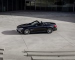 2020 Mercedes-Benz SL 500 Grand Edition (Color: Graphite Grey) Side Wallpapers 150x120 (4)
