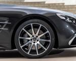2020 Mercedes-Benz SL 500 Grand Edition (Color: Graphite Grey) Wheel Wallpapers 150x120 (7)