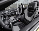 2020 Mercedes-Benz SLC 300 Final Edition Interior Seats Wallpaper 150x120 (13)
