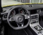 2020 Mercedes-Benz SLC 300 Final Edition Interior Wallpaper 150x120 (15)