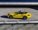 2020 Mercedes-Benz SLC 300 Final Edition Side Wallpaper 150x120 (8)