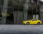2020 Mercedes-Benz SLC 300 Final Edition Side Wallpaper 150x120 (2)