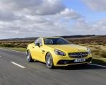 2020 Mercedes-Benz SLC Final Edition (UK-Spec) Front Three-Quarter Wallpapers 150x120 (4)