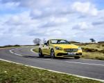 2020 Mercedes-Benz SLC Final Edition (UK-Spec) Front Three-Quarter Wallpapers 150x120 (5)