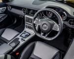 2020 Mercedes-Benz SLC Final Edition (UK-Spec) Interior Wallpapers 150x120 (25)