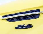 2020 Mercedes-Benz SLC Final Edition (UK-Spec) Side Vent Wallpapers 150x120 (21)