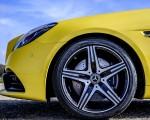 2020 Mercedes-Benz SLC Final Edition (UK-Spec) Wheel Wallpapers 150x120 (20)