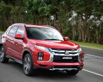 2020 Mitsubishi Outlander Sport Front Three-Quarter Wallpapers 150x120 (5)