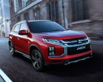 2020 Mitsubishi Outlander Sport Wallpapers