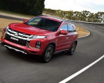 2020 Mitsubishi Outlander Sport Front Three-Quarter Wallpapers 150x120 (6)
