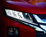 2020 Mitsubishi Outlander Sport Headlight Wallpapers 150x120 (23)
