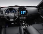 2020 Mitsubishi Outlander Sport Interior Wallpapers 150x120 (26)