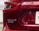 2020 Nissan Rogue Sport Detail Wallpapers 150x120 (43)