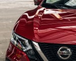 2020 Nissan Rogue Sport Detail Wallpapers 150x120 (38)