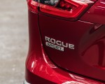 2020 Nissan Rogue Sport Detail Wallpapers 150x120 (30)