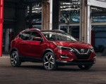 2020 Nissan Rogue Sport Front Three-Quarter Wallpapers 150x120 (21)