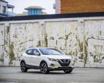 2020 Nissan Rogue Sport Front Three-Quarter Wallpapers 150x120 (6)