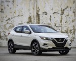 2020 Nissan Rogue Sport Front Three-Quarter Wallpapers 150x120 (7)