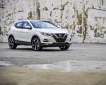 2020 Nissan Rogue Sport Front Three-Quarter Wallpapers 150x120 (8)