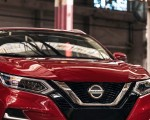 2020 Nissan Rogue Sport Front Wallpapers 150x120 (31)