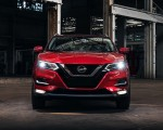 2020 Nissan Rogue Sport Front Wallpapers 150x120 (27)