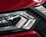 2020 Nissan Rogue Sport Grill Wallpapers 150x120 (16)