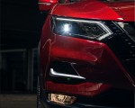 2020 Nissan Rogue Sport Headlight Wallpapers 150x120 (35)
