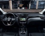 2020 Nissan Rogue Sport Interior Cockpit Wallpapers 150x120 (47)