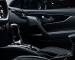 2020 Nissan Rogue Sport Interior Detail Wallpapers 150x120 (45)