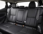 2020 Nissan Rogue Sport Interior Rear Seats Wallpapers 150x120 (18)