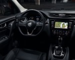 2020 Nissan Rogue Sport Interior Wallpapers 150x120 (48)