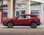 2020 Nissan Rogue Sport Side Wallpapers 150x120 (25)