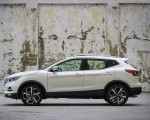2020 Nissan Rogue Sport Side Wallpapers 150x120 (9)
