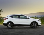 2020 Nissan Rogue Sport Side Wallpapers 150x120 (10)