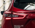 2020 Nissan Rogue Sport Tail Light Wallpapers 150x120 (33)