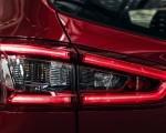2020 Nissan Rogue Sport Tail Light Wallpapers 150x120 (14)