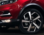 2020 Nissan Rogue Sport Wheel Wallpapers 150x120 (39)